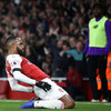Lacazette strikes late for Arsenal to deny Klopp's Liverpool at the Emirates