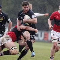 Bateman Cup: Garryowen to face Ballymena in final