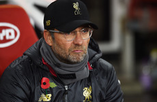 Klopp: Liverpool made more mistakes at Arsenal than the officials