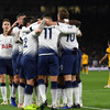 Tottenham survive late Wolves comeback to leapfrog Arsenal into fourth