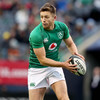 'I was thinking, 'Am I ever going to get a cap?'' - Ireland's Ross Byrne
