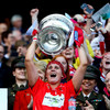 7 for Cork, 5 for Kilkenny as All-Ireland champions lead the way at 2018 All-Stars