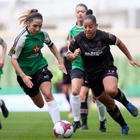 As It Happened: Wexford Youths v Peamount United, Women's FAI Cup final