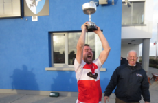 History makers! A first Connacht club title arrives for Leitrim with success at junior hurling level