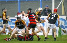 53 scores and 90 minutes of action as Ballygunner defeat Ballyea in Munster club hurling thriller