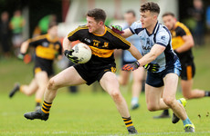 O'Leary fires 2-2 as Dr Crokes defeat Moyle to set up Munster semi-final against St Finbarr's