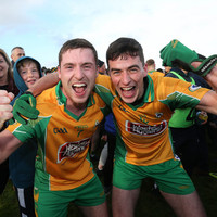 0-4 for Sice and 3 sent-off as All-Ireland winners Corofin complete county 6-in-a-row in Galway