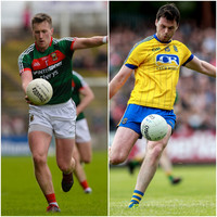 O'Connor brothers hit all of Ballintubber's points in win and Shine shoots 0-9 as Clann na nGael march on