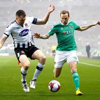 As it happened: Cork City v Dundalk, FAI Cup final