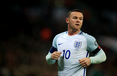 Rooney to come out of international retirement for one-off farewell appearance