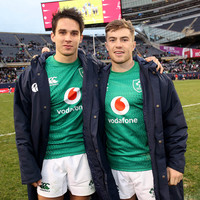 Precious opportunity for Carbery and McGrath shows they're still learning