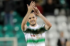 Shamrock Rovers announce new deals for seven players ahead of 2019 season