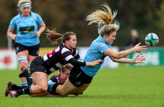 Railway Union return to top spot without 17 Ireland players and the weekend's Women's AIL action