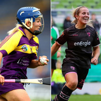 'I didn't expect to be getting three titles this year': Four-time All-Ireland champion the match-winner for Wexford