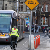 'Was your Snapchat worth it?': Emergency brakes used by Luas drivers 550 times this year