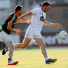 'New challenges' prompts Kildare defender to step away from senior football squad