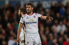 Ulster announce immediate retirement of Ireland international Chris Henry
