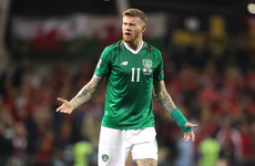 'Uneducated cavemen' - FA investigate McClean's Instagram post featuring Bobby Sands quote