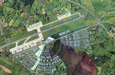 'It's a very big ask to build it there': The unlikely case for an 'airport city' in the midlands