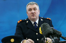 Superintendent David Taylor has retired from An Garda Síochána