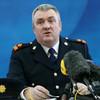 Superintendent David Taylor has retired from An Garda Síochána
