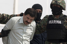 Mexican drug lord 'El Chapo' goes on trial in New York today