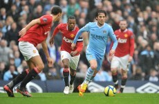 United v City: Win this and be forever remembered