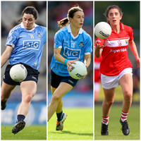 Deadly Dublin duo and Cork captain to battle it out for Player of the Year award