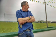 Campaign raises almost €10k for Donegal man with rare cancer who has run 17 marathons for charity