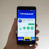 Ryanair website and app will be down from 5pm on Wednesday