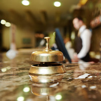 Hotel worker who claimed manager told him that he had his 'head up his a**e' awarded �1,700