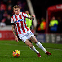 FA warn James McClean for use of offensive word on social media