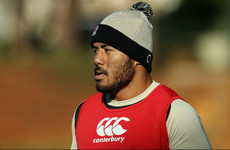 England hopeful over Tuilagi and Lawes for All Blacks clash