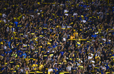 Boca and River agree to prohibit away fans from Superclásico Libertadores final