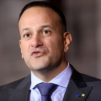 1,000 prominent people sign letter urging Varadkar to defend Irish citizens in Northern Ireland