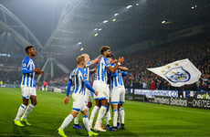 Huddersfield's long wait for home goal over as Terriers jump above Fulham