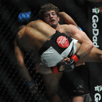 Undefeated newcomer Askren to face former welterweight champ in UFC debut
