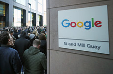 Google's latest Dublin docklands property play includes space for 700 extra staff