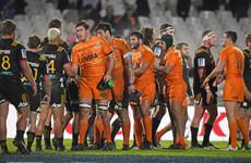 Contepomi hopes Argentina show Jaguares traits against 'mature' Ireland