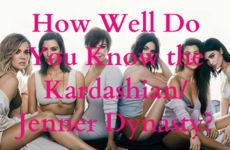 How Well Do You Know the Ins and Outs of the Kardashian/Jenner Dynasty?