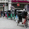 Clampdown on rickshaw drivers as new licensing scheme and Garda vetting to be rolled out