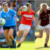 The race is on! Dublin, Cork, Monaghan and Galway clubs vying for All-Ireland glory