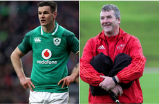 Johnny Sexton sent a beautiful gift to Anthony Foley's son on his birthday