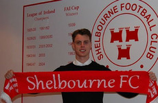 Shelbourne announce 31-year-old Bohs defender as their new manager