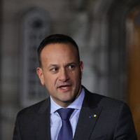 Varadkar accused of 'losing his nerve' as Taoiseach says he's open to 'explore' backstop review mechanism