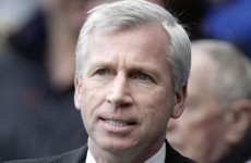 I didn't know who to cheer for in Barca-Chelsea match - Pardew