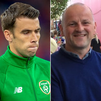 'Football has to stick together': Seamus Coleman explains reason for �5,000 donation to Sean Cox