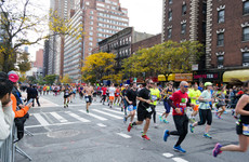 Poll: What are your thoughts on that New York City Marathon proposal?