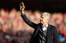 Wenger reportedly in advanced talks to return to management with AC Milan