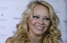 Pamela Anderson should ask why some men 'feel paralysed' by #MeToo, but she may not like the answer